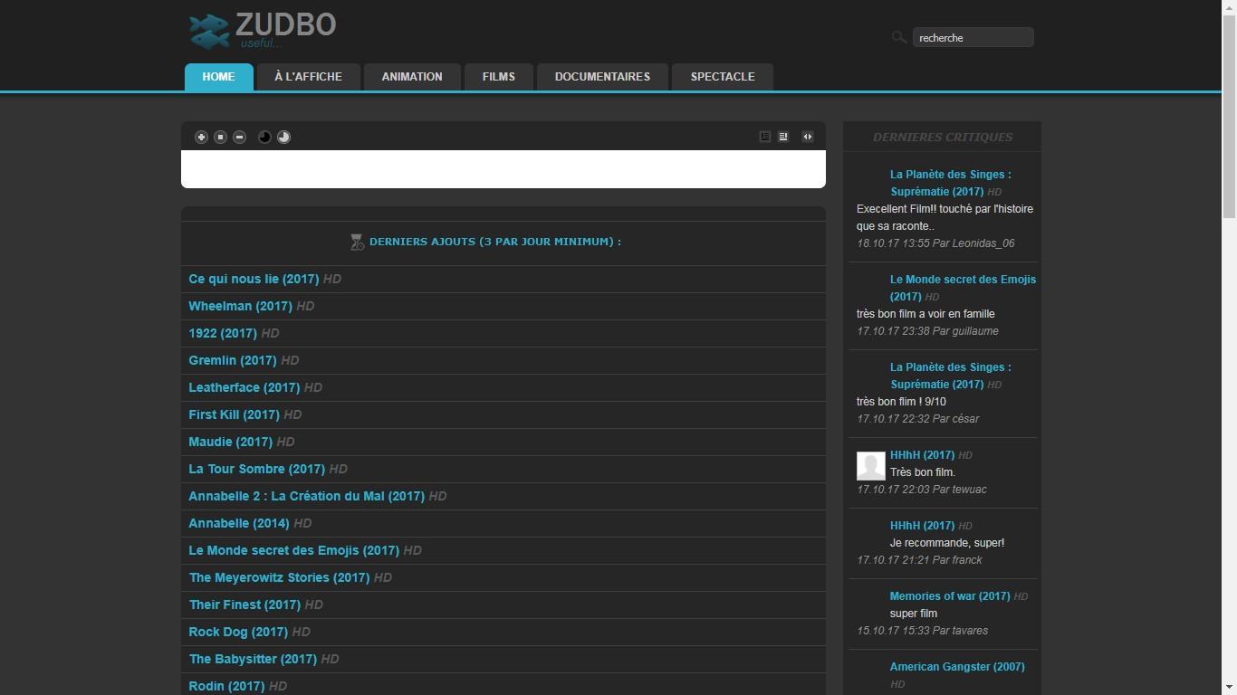 Zudbo Film Streaming Gratuit Le Nouveau Site border=